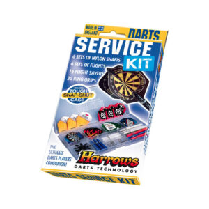 Harrows Darts Service Kit